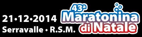 43maratoninadinatale
