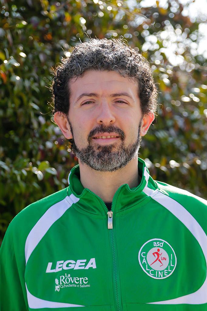 Magrini Mauro