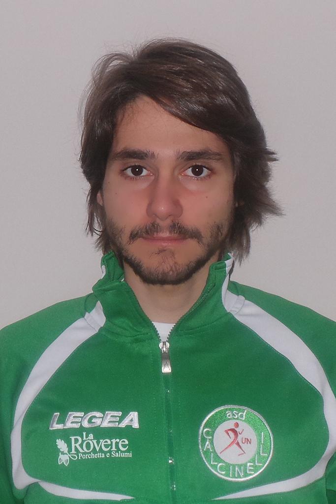 Tanfani Alessandro