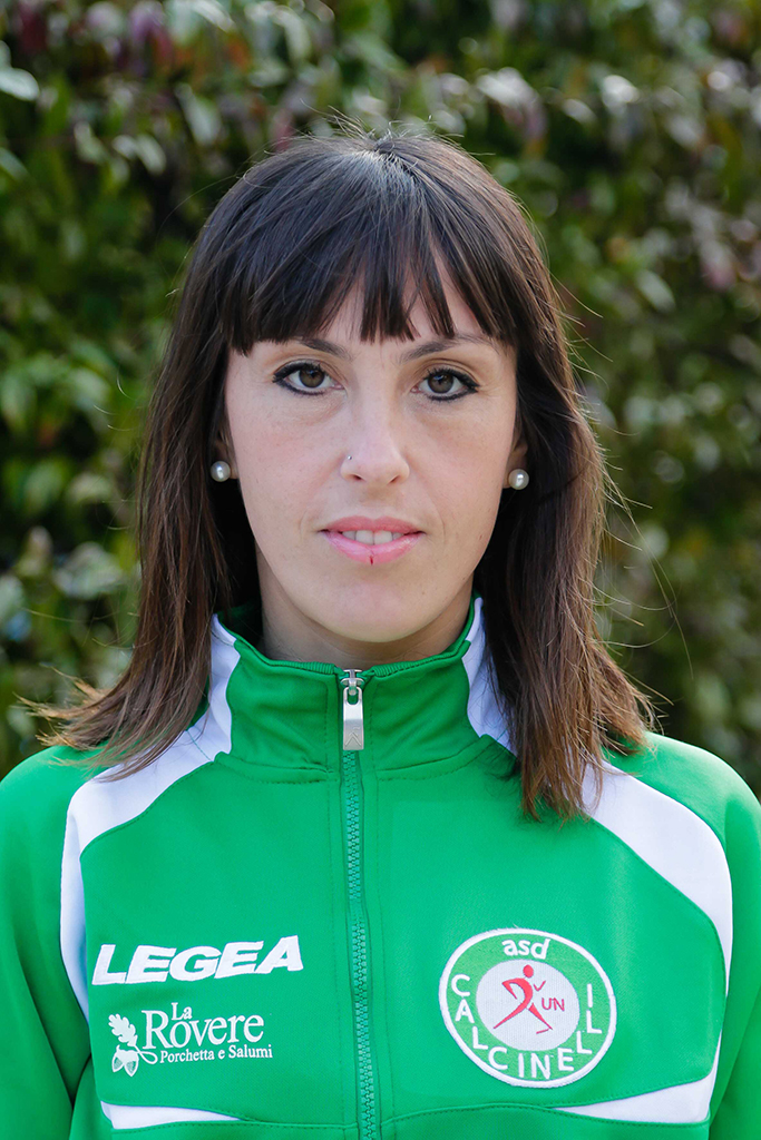 Terenzi Chiara