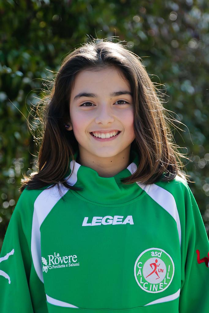 Traiani Alessia