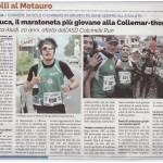 Il Giornale del Metauro, maggio 2019