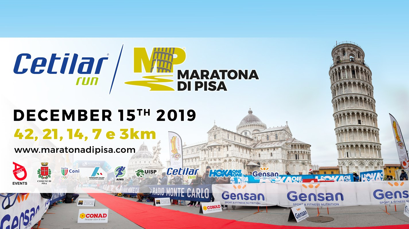 maratonapisa2019