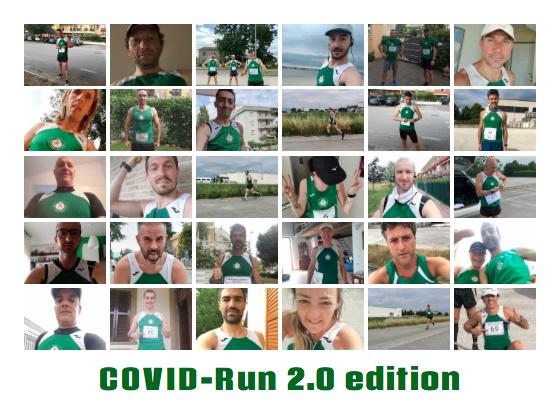 COVID-Run 2.0 edition